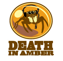 death in amber small 1