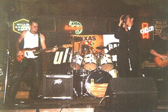 Bag circa 2001